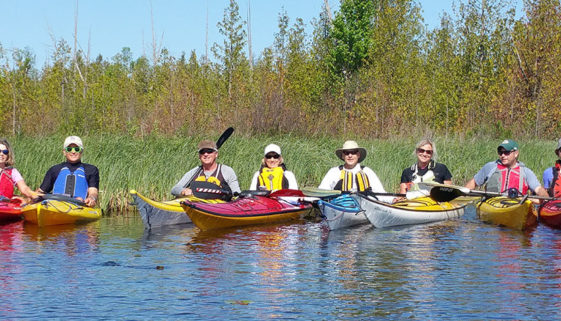 Door County Bring Your Own Boat Event