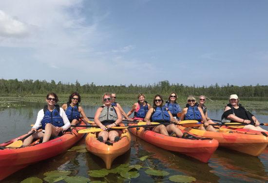 Door County Kayak and SUP Tours, Rentals and Sales
